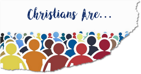 Christians Are