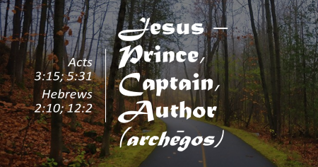 Jesus-Prince-Captain-Author-archegos