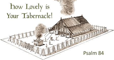 How Lovely is Your Tabernacle